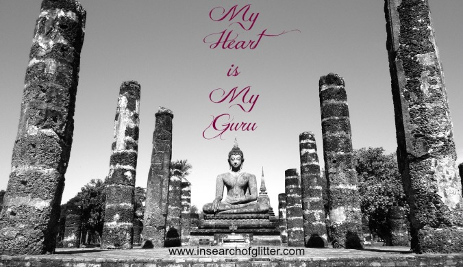 My Heart is my guru